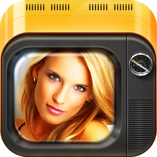 Logo Vreale TV – Real life cams
